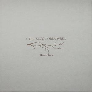Cyril Secq / Orla Wren - Branches