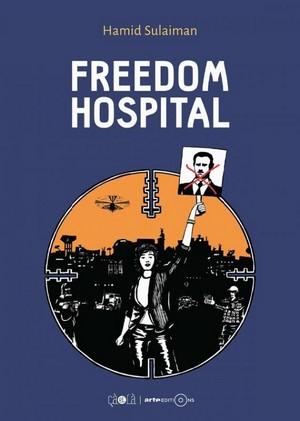 Freedom Hospital, de Hamid Sulaiman