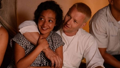 Loving : Photo Joel Edgerton, Ruth Negga