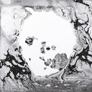 Radiohead - A Moon Shaped Pool Label : XL Recordings