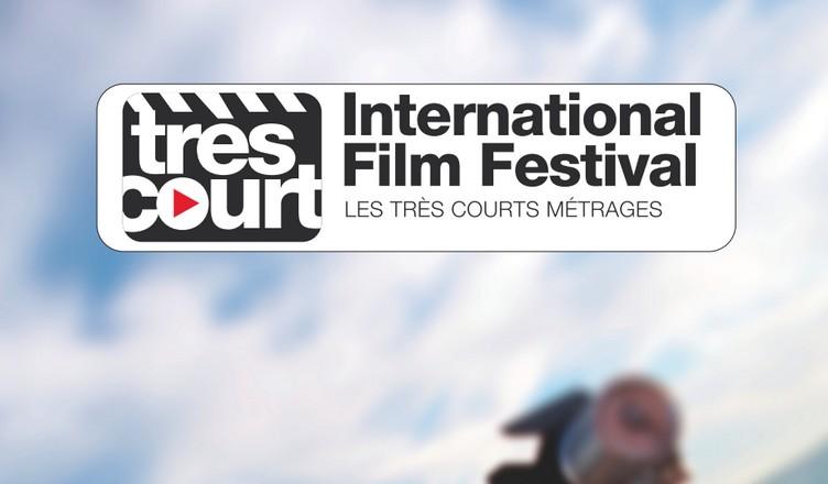 Très Court Festival 2016 affiche