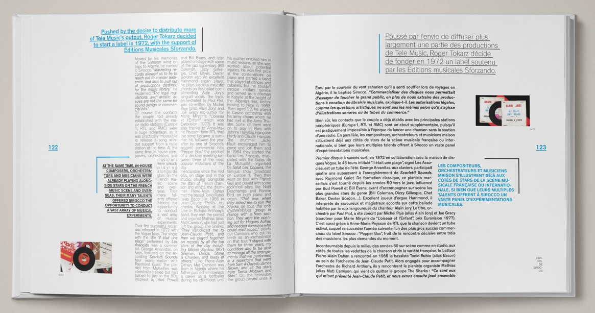 Télé Music Anthologie - 50 ans extrait