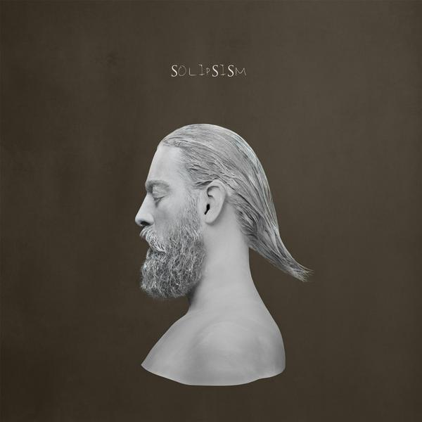 Joep - Beving - solipsism cover album