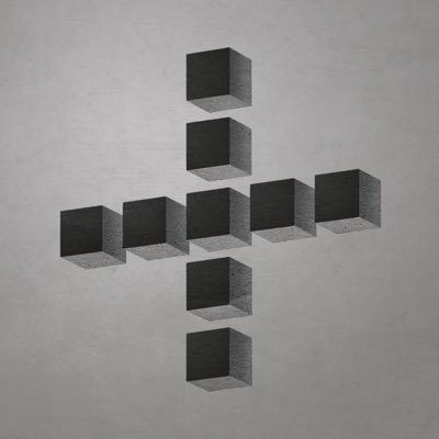 Minor Victories cover album