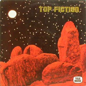 Top Fiction - 1979