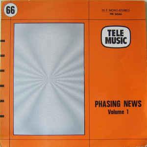 Phasing News - 1976
