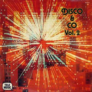 Disco & Co - 1979