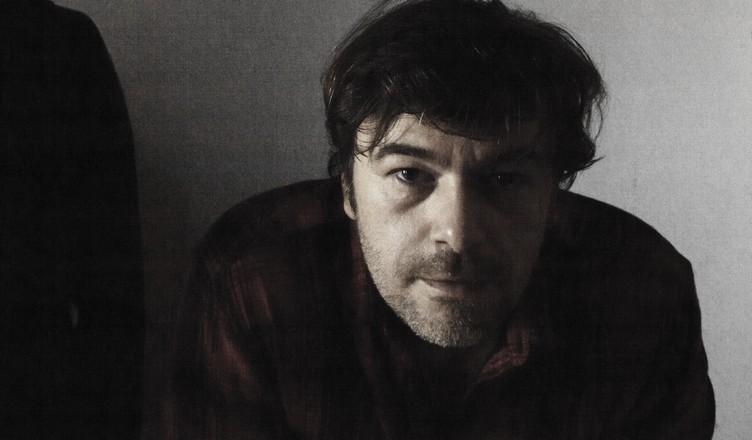 Michel Cloup - photo Manuel Rufié