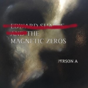 Edward Sharpe & the Magnetic Zeros – PersonA cover