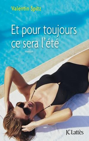 Et pour toujours ce sera l'été JC Lattès, Le Masque