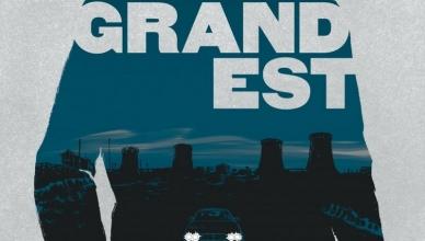 Grand Est – Denis Robert - Dargaud