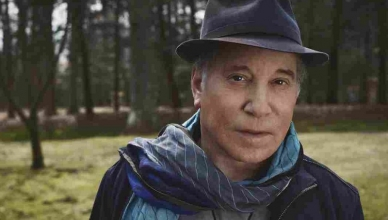 paul Simon - photo Myrna Suarez