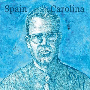 spain - carolina cover