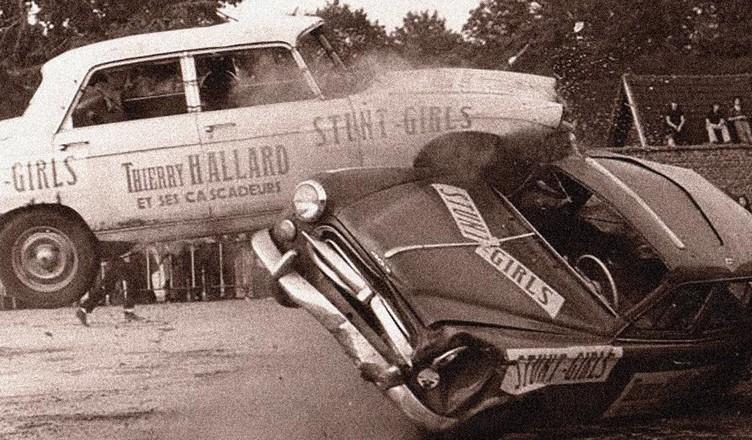 Benjamin Schoos – Thierry Hallard le crash final (Bande originale du documentaire)