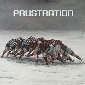 Frustration - Autour de Toi EP