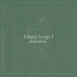 Olafur Arnalds – Island Songs