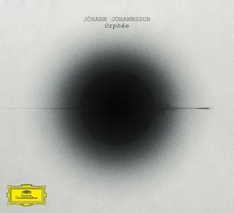 Johann Johannsson - Orphée