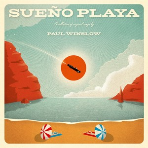 Paul Winslow - Sueño Playa