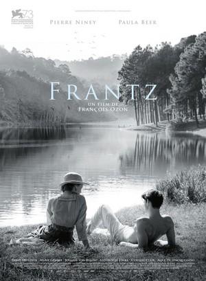 Frantz : Affiche