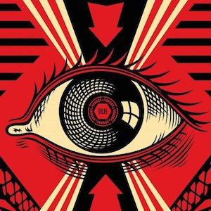 DJ Earl Open Your Eyes cover album
