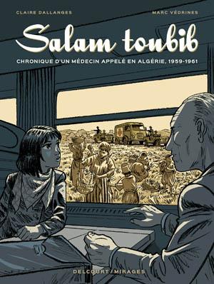 Salam toubib – Claire Dallanges & Marc Védrines