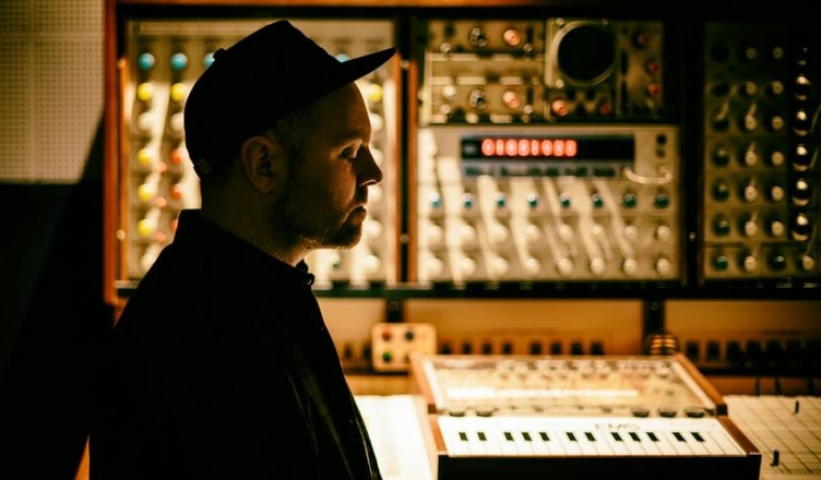 Dj shadow profile