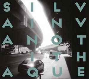 Silvain Vanot – Ithaque pochette album