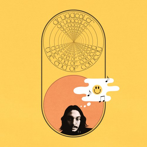 The End of Comedy by Drugdealer