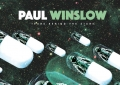 Paul Winslow - Tears behind the stars