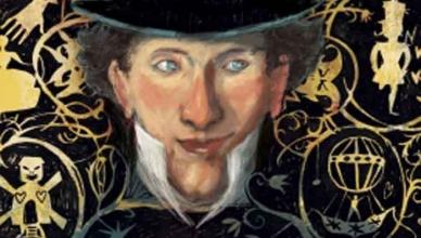 Andersen, les ombres d'un conteur – Nathalie Ferlut