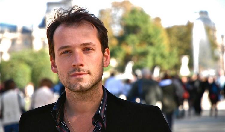 Frédéric Chouraki