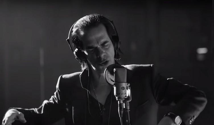 Nick Cave  2016