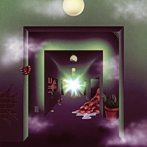 Thee Oh Sees :: A Weird Exits cover album