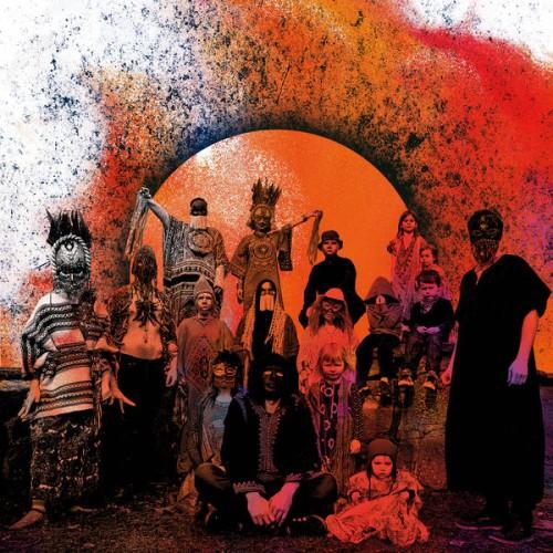 GOAT - Requiem cover album