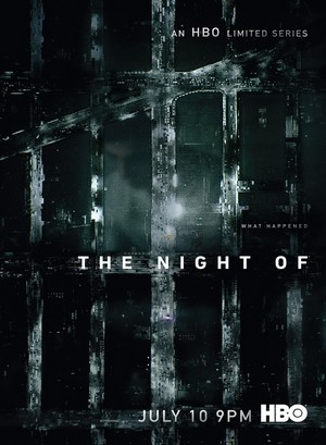 the night of affiche