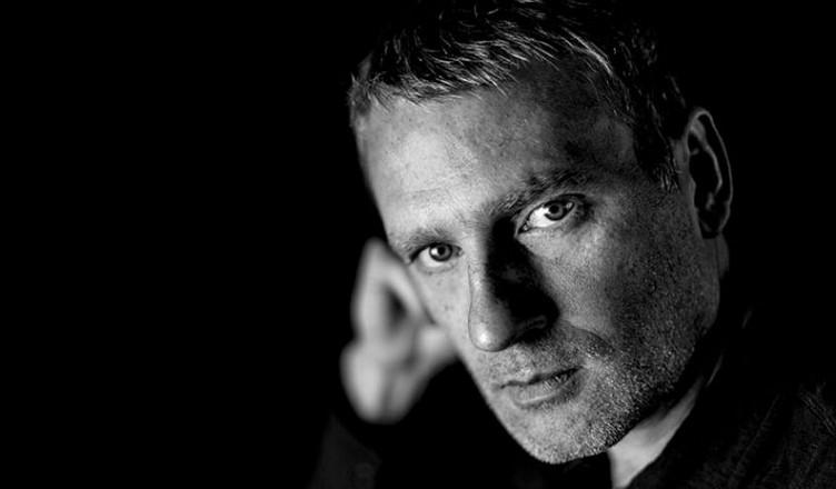 Bertrand Betsch photo © Gilles Vidal