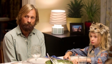 Captain Fantastic : Photo Shree Crooks, Viggo Mortensen