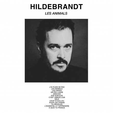 Hildebrandt – Les Animals cover album - athome