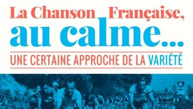 La chanson française, au calme home