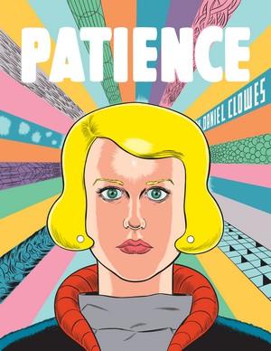 Patience - Daniel Clowes - Cornelius