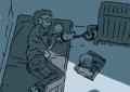 S'enfuir - récit d'un otage - Guy Delisle