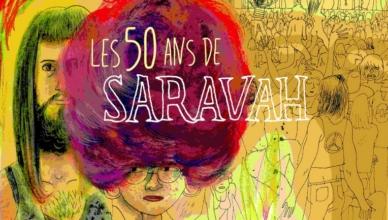 Les 50 ans du label Saravah à la radio