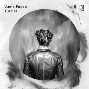 Anne Paceo – Circles cover album