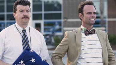 Vice Principals - saison 1 photo