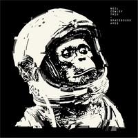 Neil Cowley Trio – Spacebound Apes