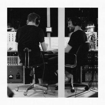 Ólafur Arnalds – Trance Frendz
