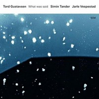 Tord Gustavsen – What Was Said