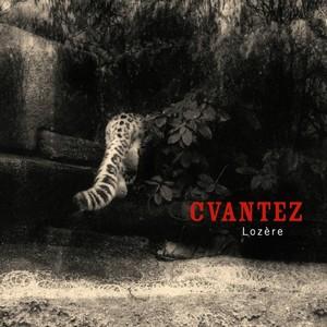 Cvantez - Lozère cover album