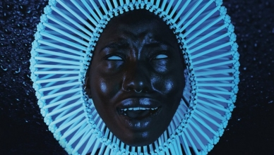 La playlist benzine du 6 décembre 2016 - image Childish Gambino - Awaken, My Love!