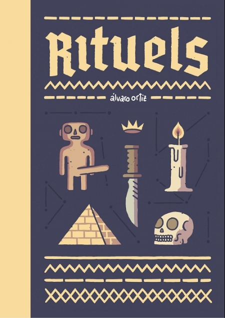Rituels - Álvaro Ortiz